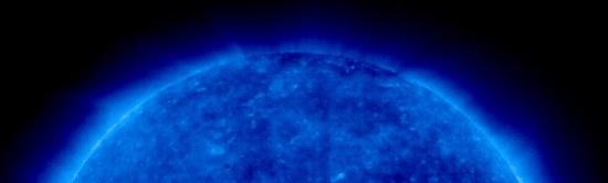 Still Waiting For Sunspots
