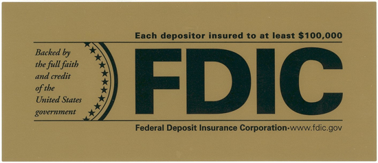 The FDIC Mystery – What Happened To Q1 2008?