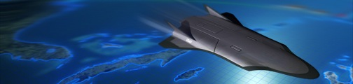 DARPA Guts Falcon Blackswift