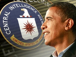 Obama's CIA Briefing – Welcome To The Party!