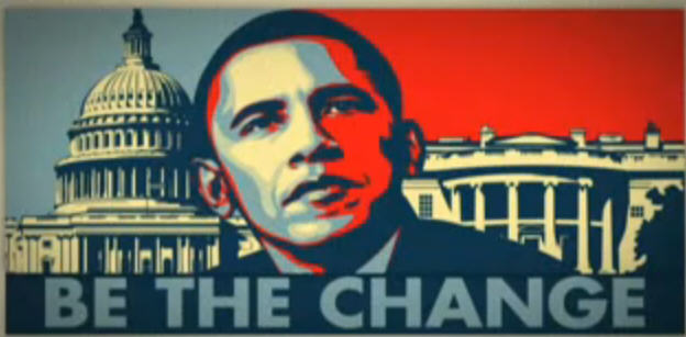 The Obama cult of personality [updated x3]