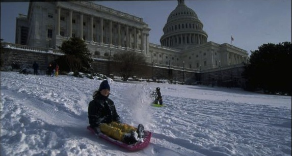 Obamacare Doomed By Snowstorm?