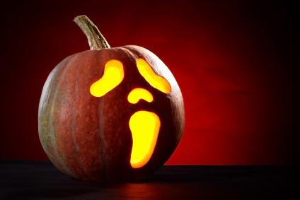 October Surprise! October Surprise! October Surprise!