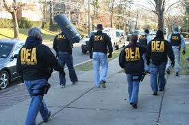 "Warning: very active ""DEA Special Agent"" phone scam going on"