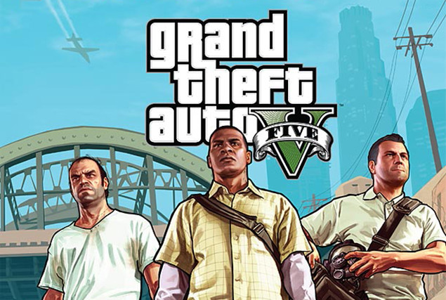 Lookout, Hollywood — GTA V makes $800 million in 24 hours