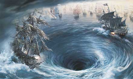 Obamacare: descent into the maelstrom [UPDATED x2]