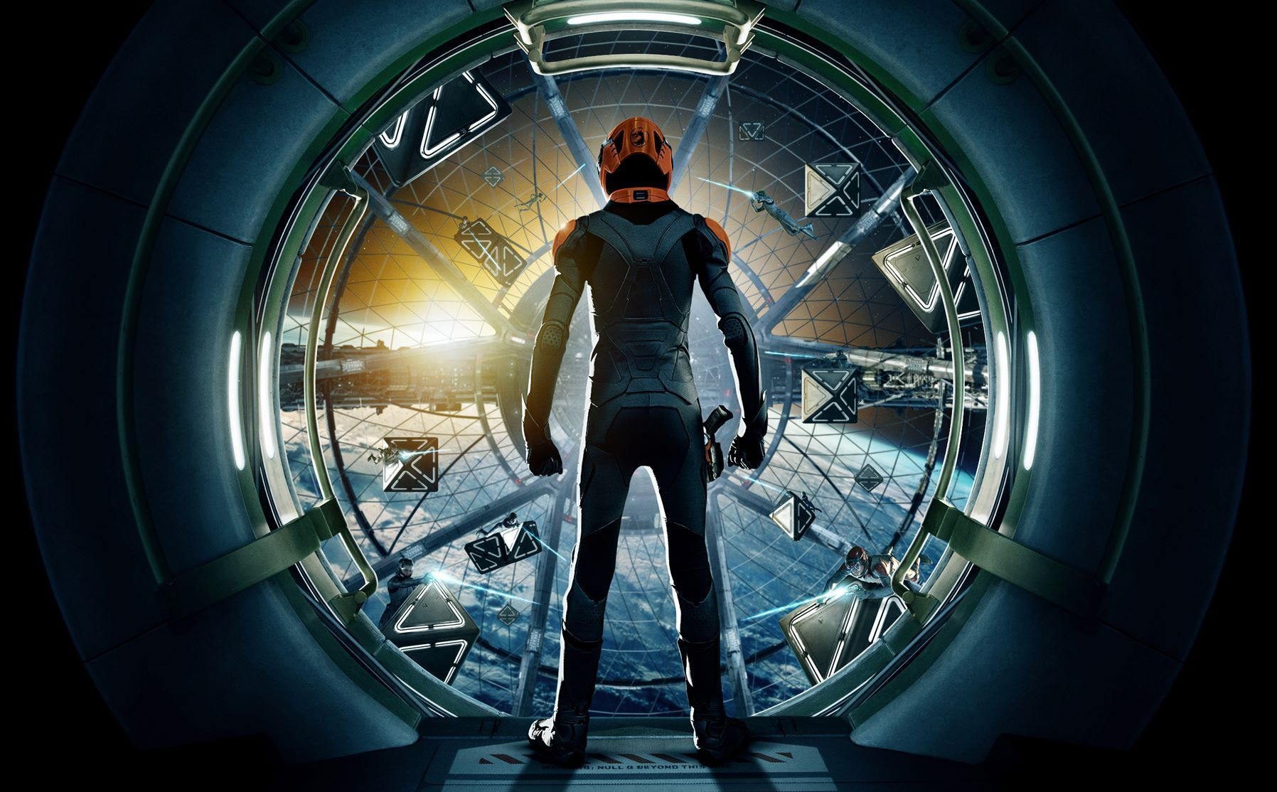 """Ender's Game"" (the movie): a brief review w/spoilers"