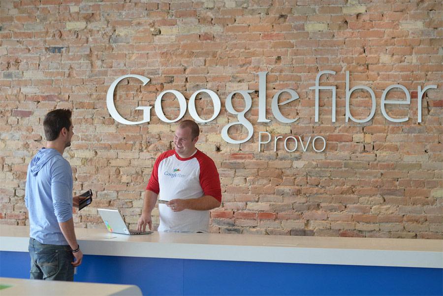 google-fiber-provo