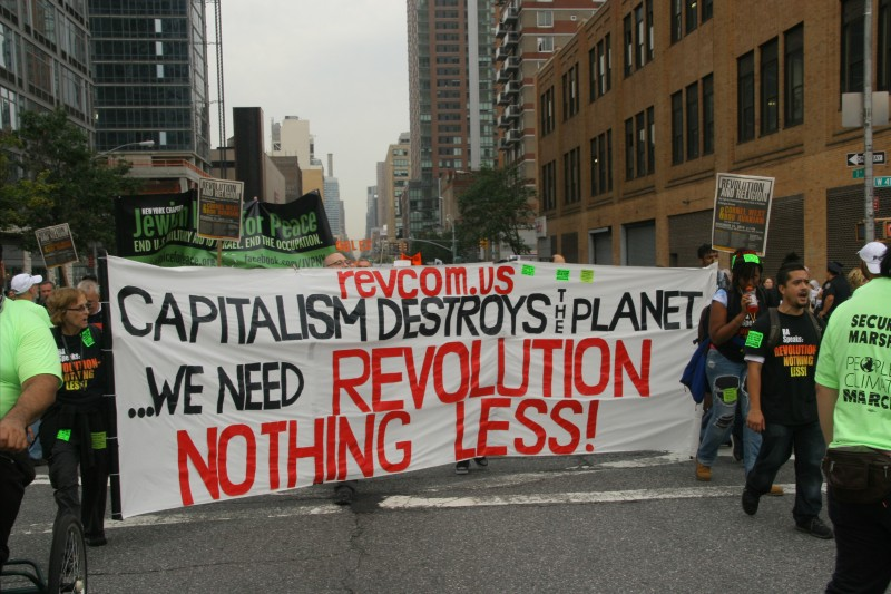 Marxists-at-Climate-March