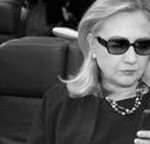 Hillary's Blackberry – Why It Makes Total Sense